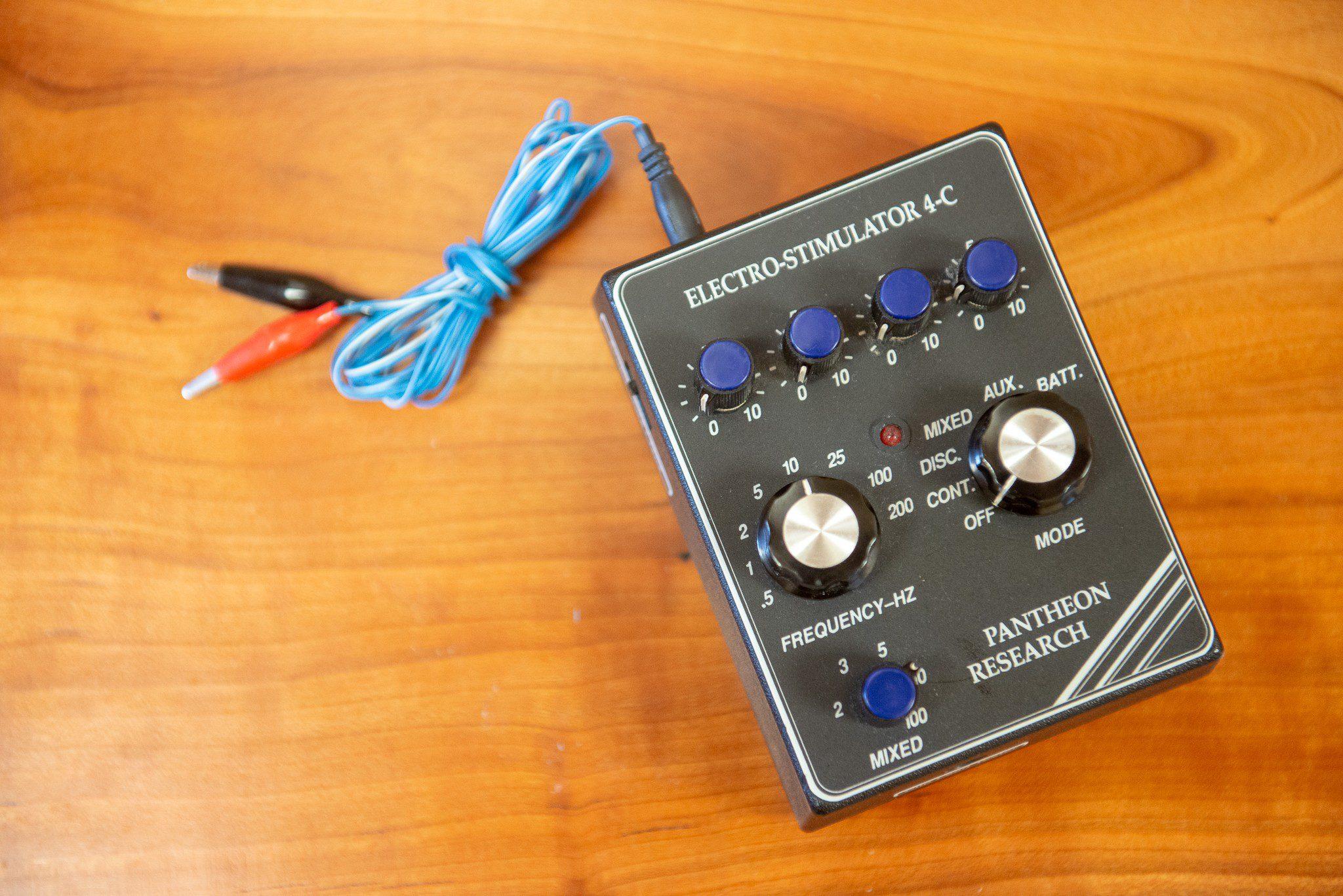 Electro-stimulator