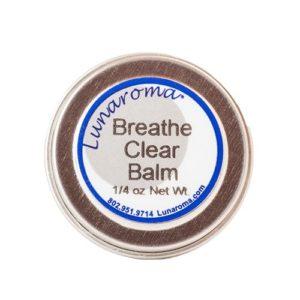 Breathe Clear Balm