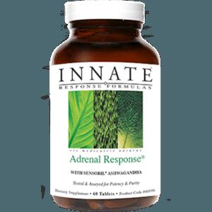 Adrenal Response Non Glandular