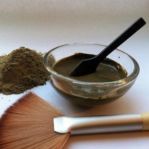 Acne Herbal Facial Mask