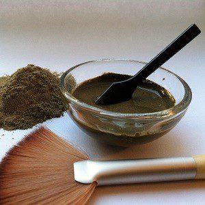 Acne Herbal Facial Mask