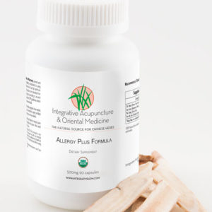Allergy Plus Formula