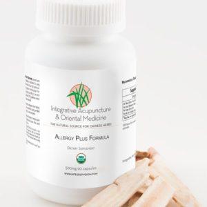 Allergy Plus Formula