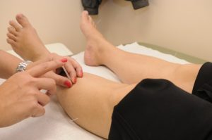 Immunity Boosts with Acupuncture