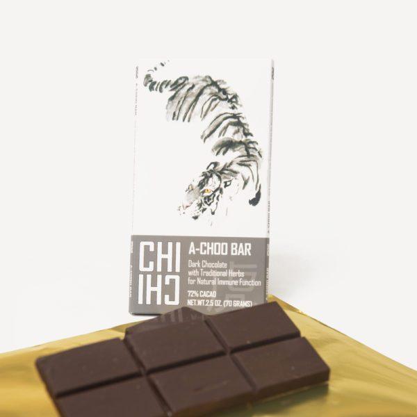 Chichi Achoo bar