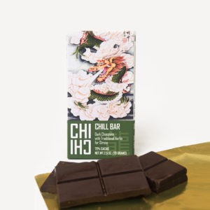 Chichi Chill bar