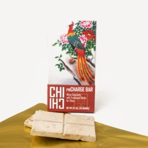 Chichi Recharge bar