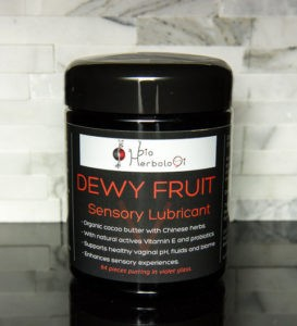 dewey fruit