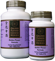 Golden Flower Herbs
