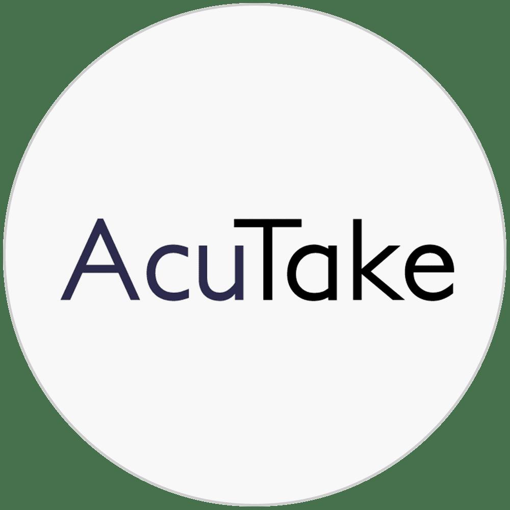 AcuTake Logo