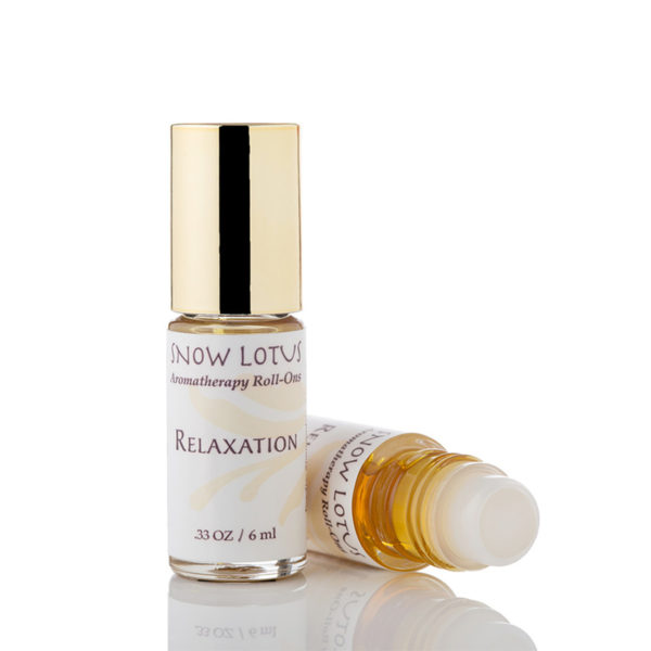 Relaxation Essential Oil