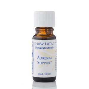 Adrenal Support Essential Oil