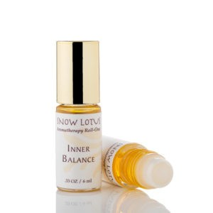 Inner Balance Essential Oil