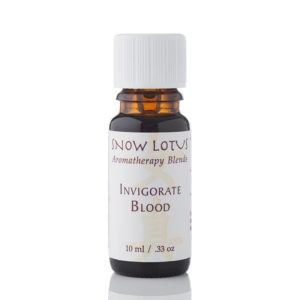 Invigorate Blood Essential Oil