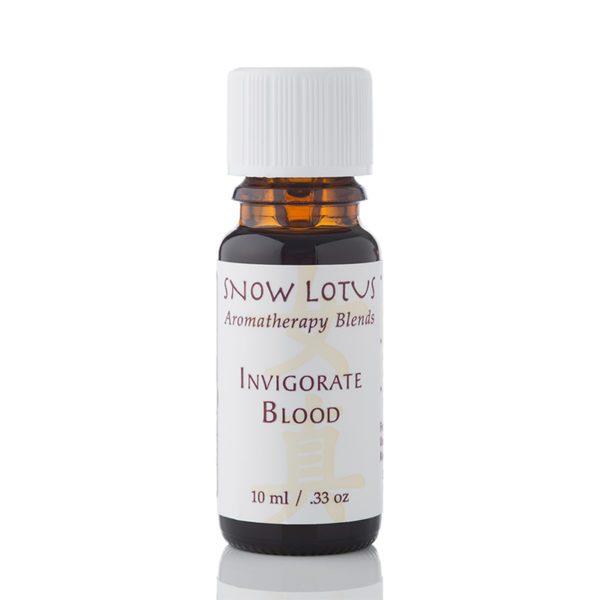 Invigorate Blood Essential Oil