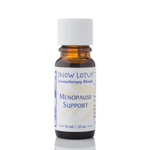 Menopause Support Essential Oil