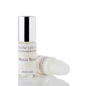 Muscle Relax Essential Oil