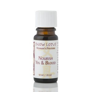 Nourish Yin & Blood Essential Oil