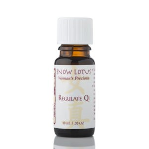 Regulate Qi Essential Oil