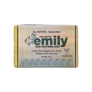 Emily's Bar Soap