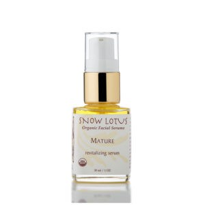 Mature Facial Serum