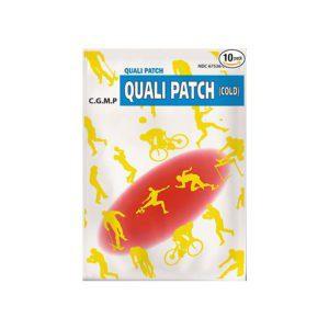 Quali Patch
