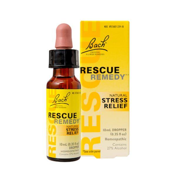 Rescue Remedy Stress Relief