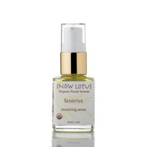 Sensitive Facial Serum