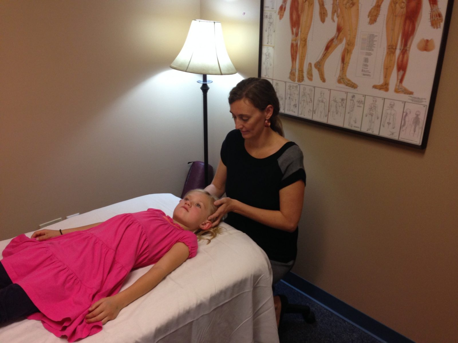 Acupuncture Kids: How Can Acupuncture Help Kids in Montpelier and Williston, VT?