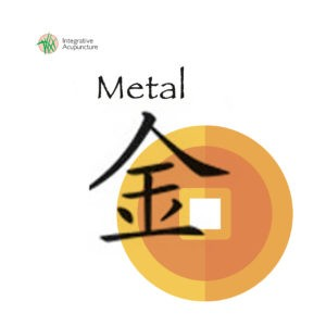 metal element Feng Shui