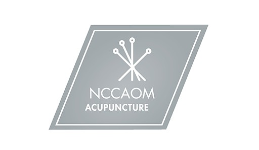 NCCAOM acupuncture Logo