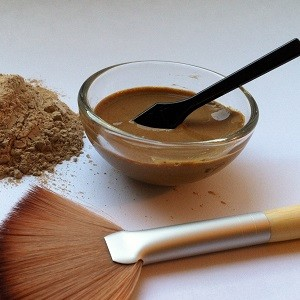 Rosacea Herbal Face Mask