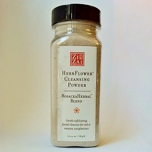 Rosacea Herbal Powder