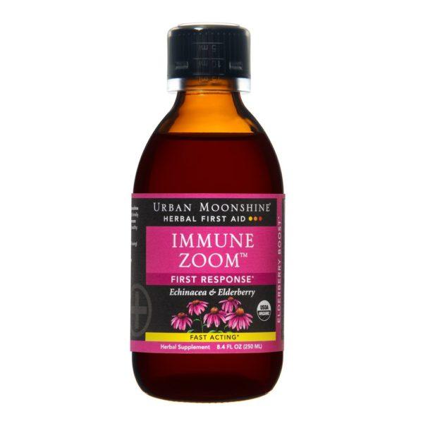 Immune Zoom