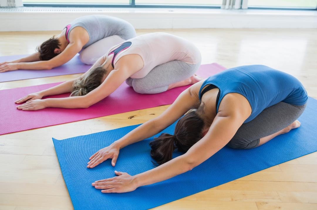 Lower Back Pain: The 9 Best Yoga Poses To Help