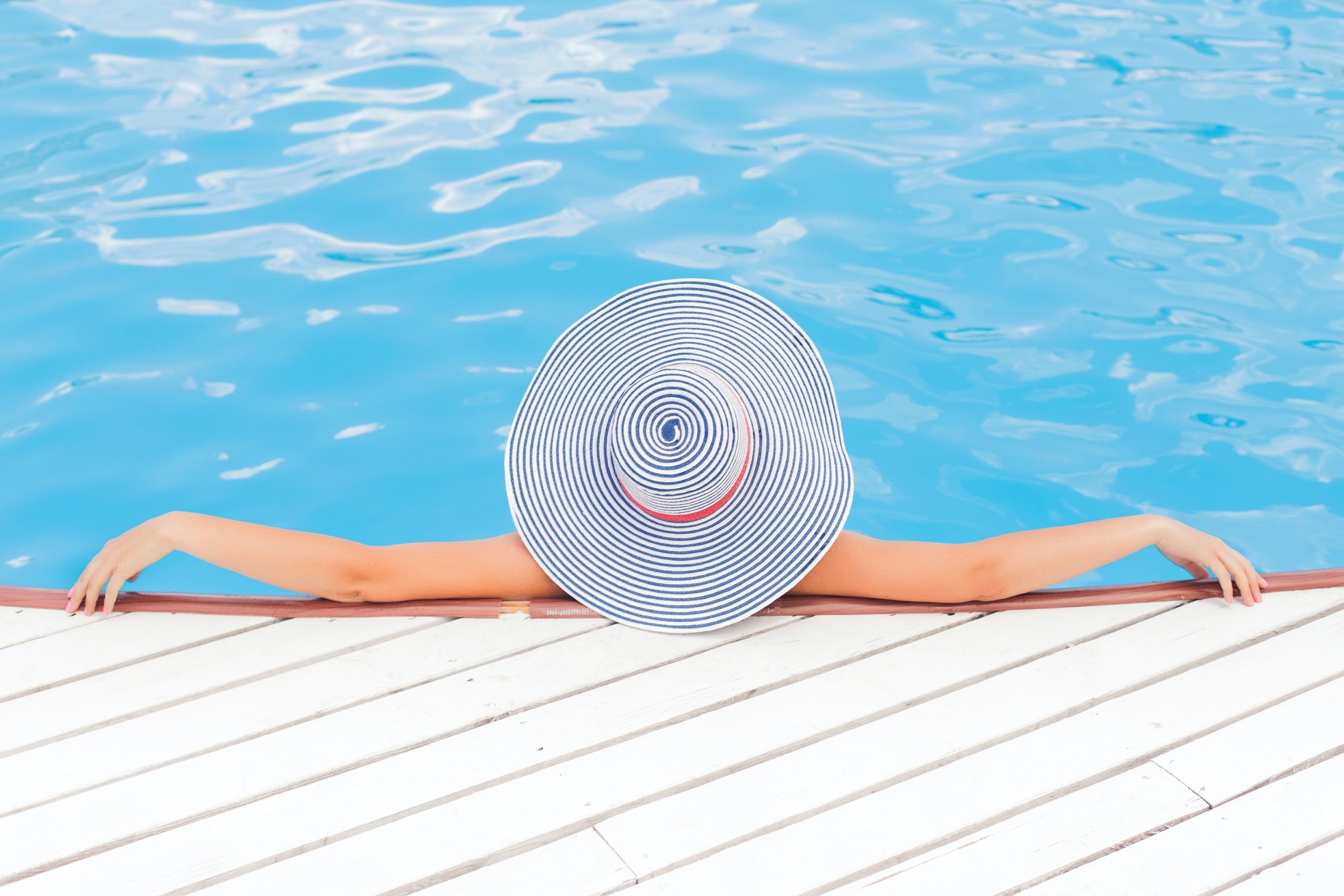 Summertime Skin: How To Promote Healthy Skin