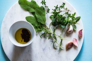 liver qi herbs