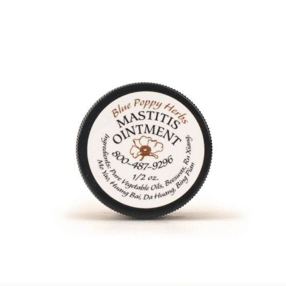 Mastitis Ointment