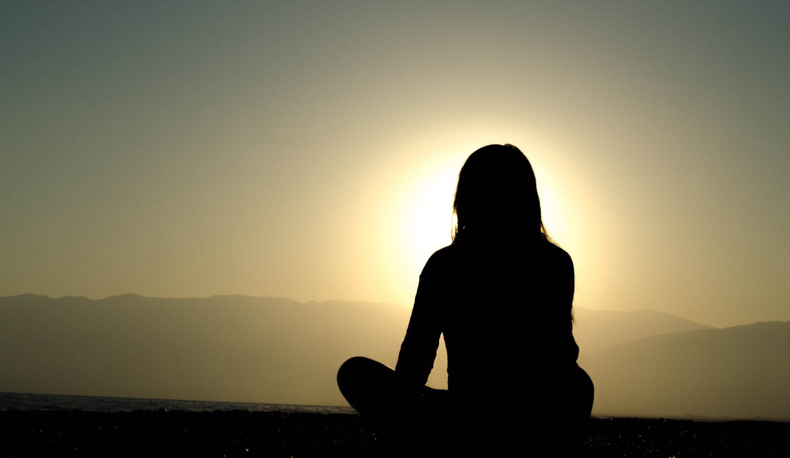 Meditation: Easy and For Beginners