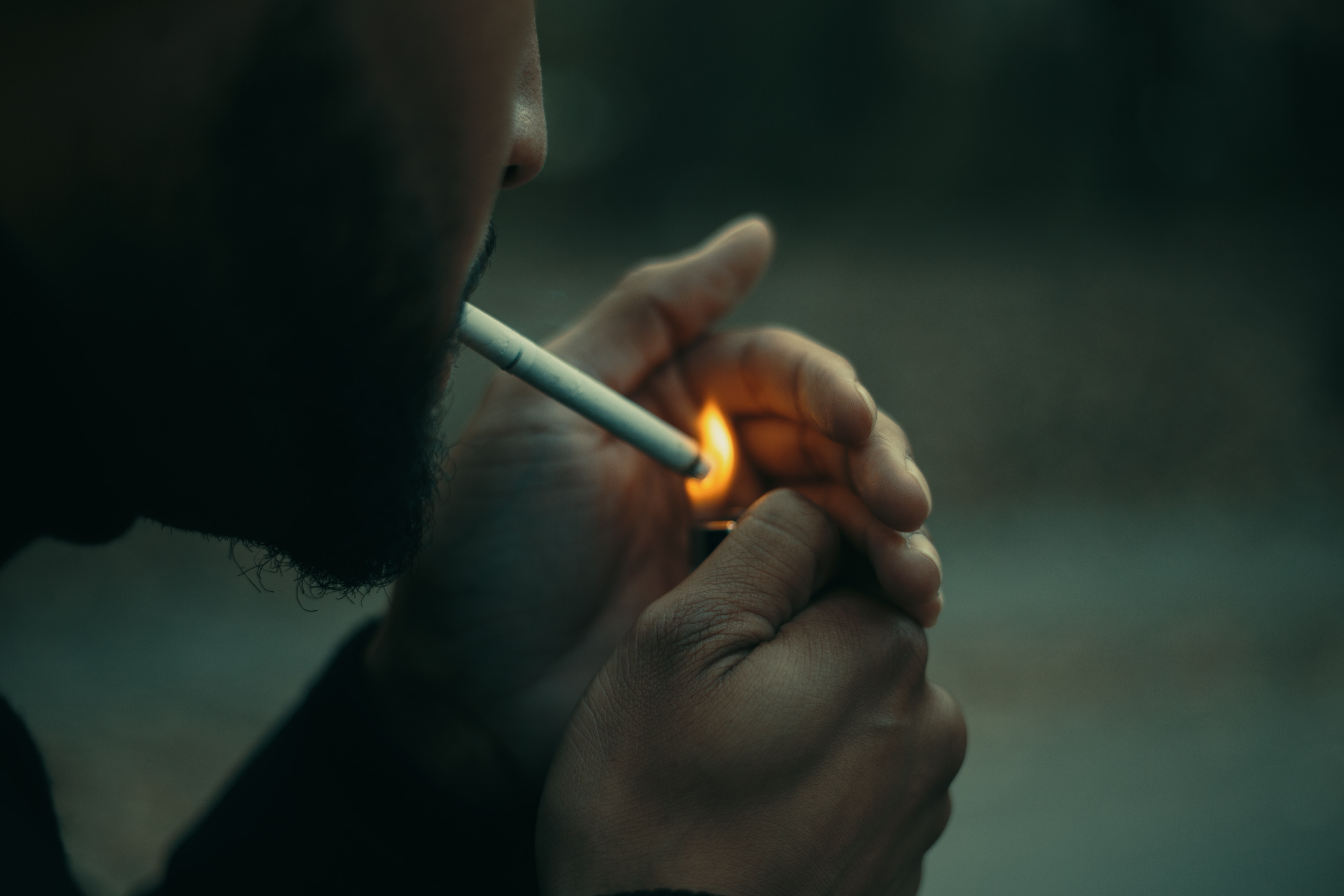 Acupuncture to Quit Smoking