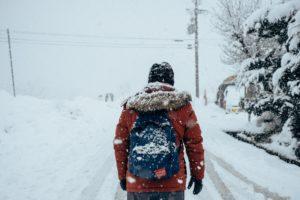 winter cold moxa