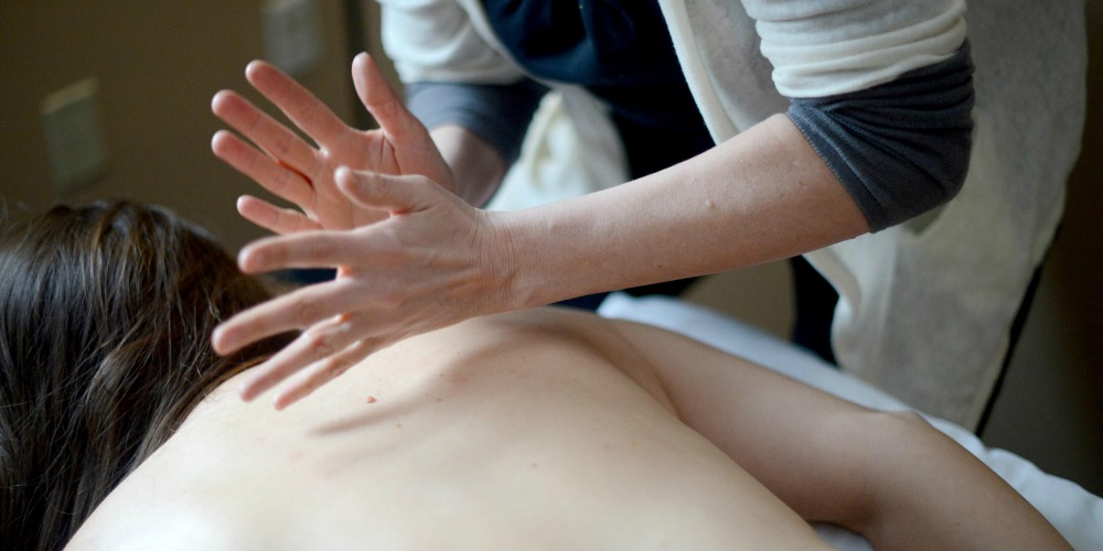Massage: 4 Ways to Massage Away Back Pain
