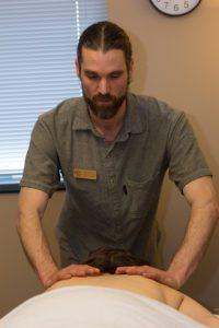 Massage Bio Page