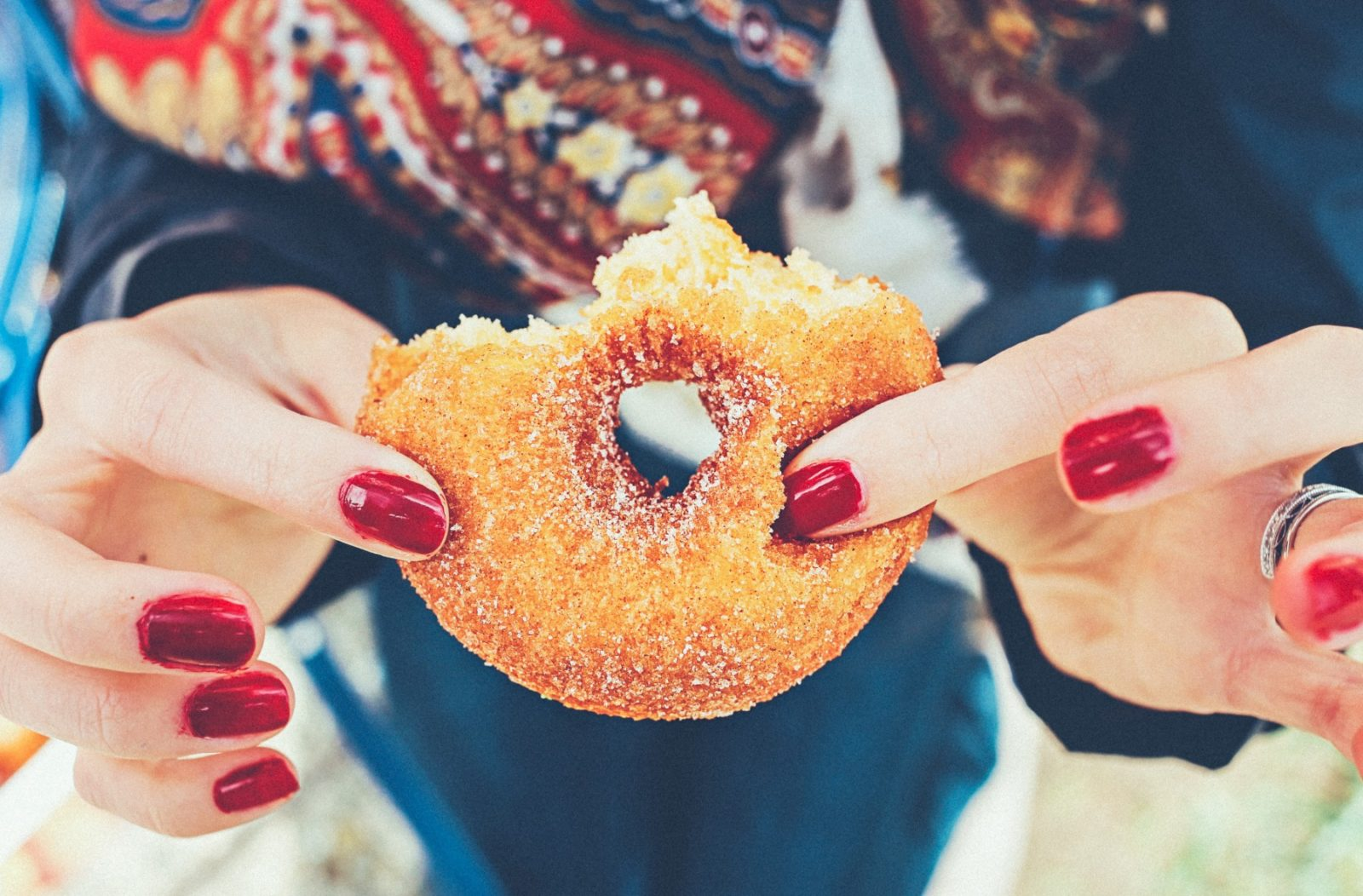Sugar: 6 Truths And Its Not-So-Sweet Side