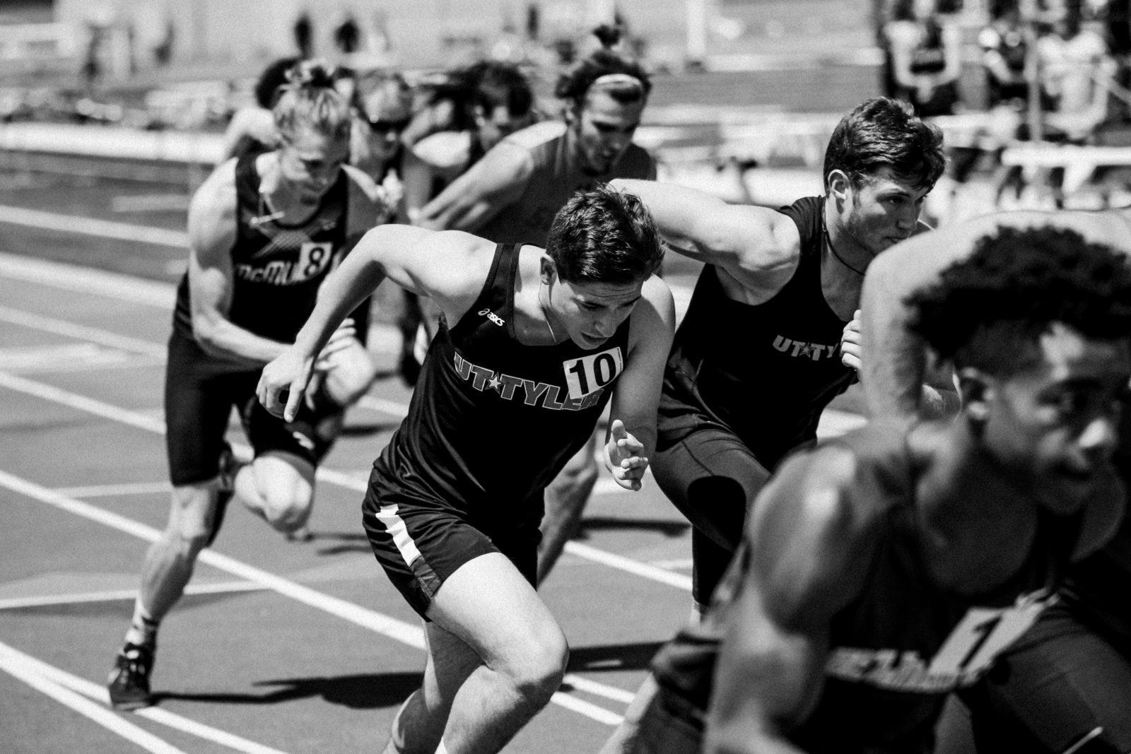 Sports Performance: Natural Enhancement