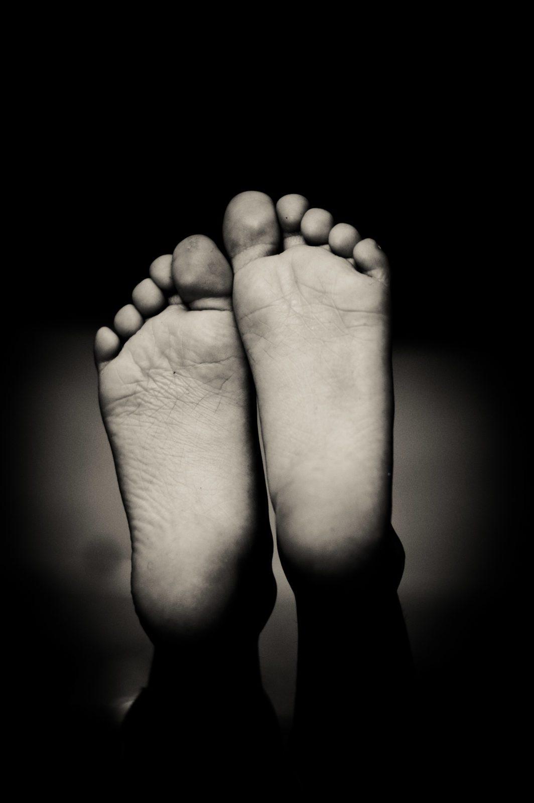 Herbal Foot Soaks