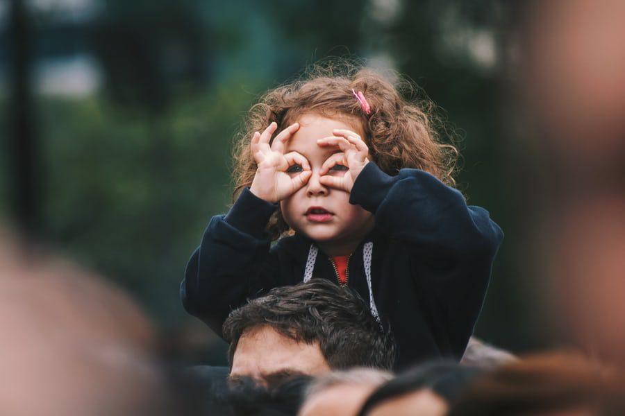 Children's Eye Healthand Safety Month: