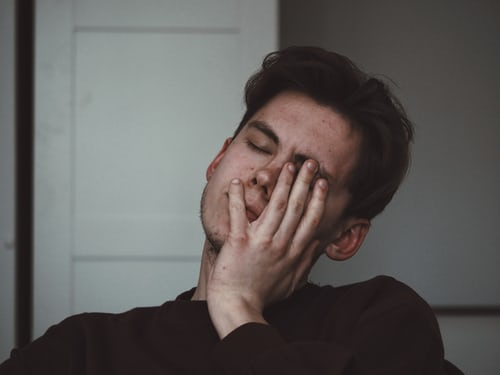 Headaches in Eastern Medicine