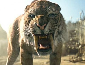 sabre toothed tiger integrative acupuncture