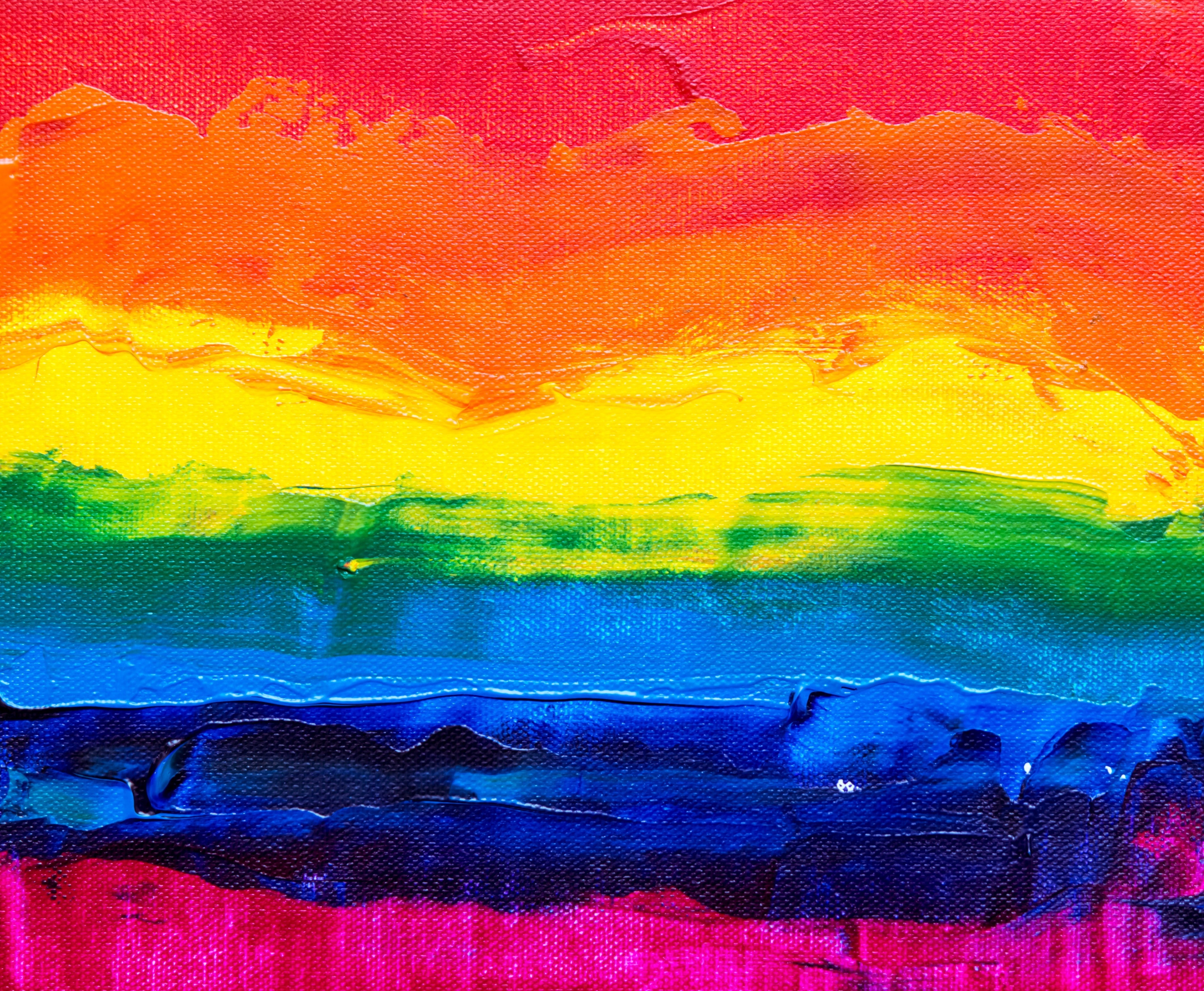 Color Therapy: How Does Color Affect Our Moods?